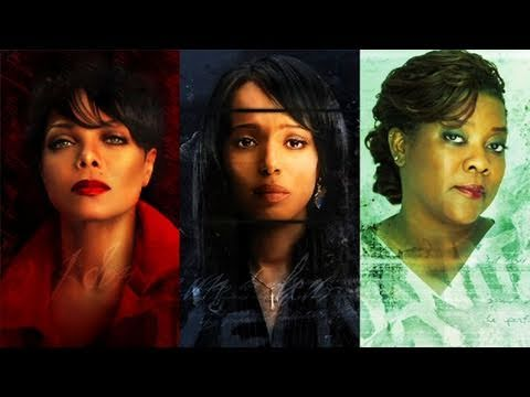 For Colored Girls Movie Review: Beyond The Trailer