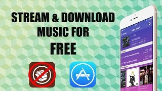 How To Stream & Download Unlimited Music Albums for FREE iOS 9 - 9.2.1 / 9.3 (NO Jailbreak required), ios 9, ios, iphone, ios 9 ra mat