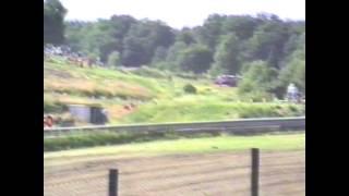 Autocross DM Mölln 1994- Wolfgang Griem - Superbuggy Finale