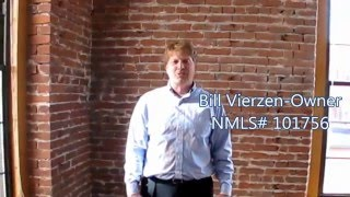 Bill Vierzen Gets You Ready For Your Closing!