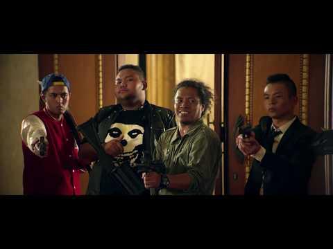 Comic 8 : Casino Kings Part 2 - Official Trailer