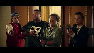 Nonton Comic 8   Casino Kings Part 2   Official Trailer   In Cinemas Mar 3 Film Subtitle Indonesia Streaming Movie Download
