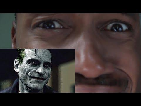 Joaquin Phoenix/Joker Movie Confirmed!!!