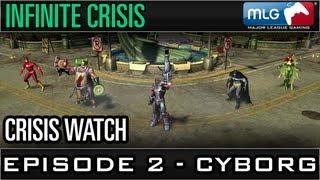 MLG Crisis Watch - Part 3 - Episode 2