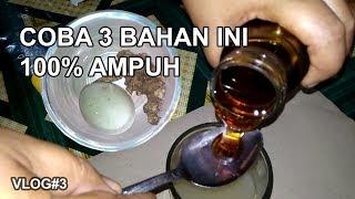 Video Coba Ramuan Jahe+Telor+Madu, Reaksinya Luar Biasa MP3, 3GP, MP4, WEBM, AVI, FLV Oktober 2018