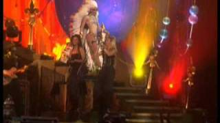 Cher - Half Breed (live At Believe Tour '99)