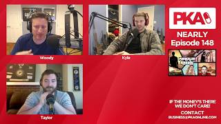 Support PKA on Patreon: https://www.Patreon.com/PKAMost PKN's are private. However, we thought it would be a neat idea to make one public so that people knew about the private shows too.  You can get PKN every week by signing up on Patreon.