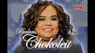 Paalam, Chokoleit