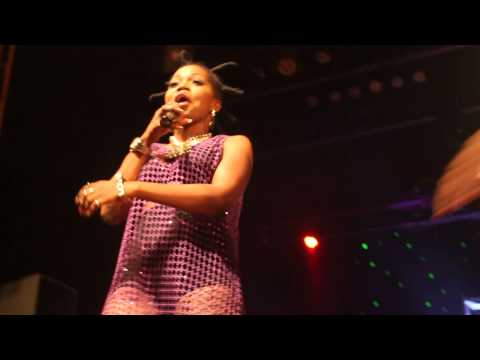 Mzbel And Double Perform 'Good Mood' Song