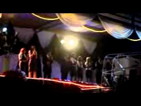 Musical de Natal - Curionópolis