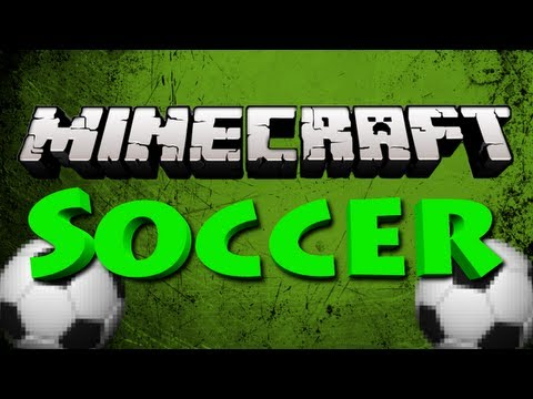 Soccer Game - Can we get 300 likes for more Minecraft SOCCER Join The RUSHERS by Subscribing ➜ http://bit.ly/RusherRepublic Follow me on Twitter ➜ https://twitter.com/thec...