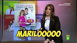 """Mariló Montero: """"La decisión de abdicar la ha tomado Robocop"""""""