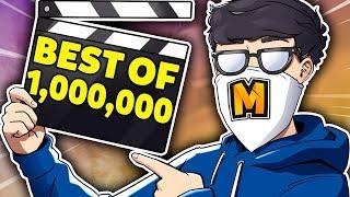 Marley's BEST OF 1,000,000! - Rainbow Six Siege