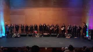 Nelita @ X Tosta Mista- Festival de Tunas Mistas, Cidade de Viseu
