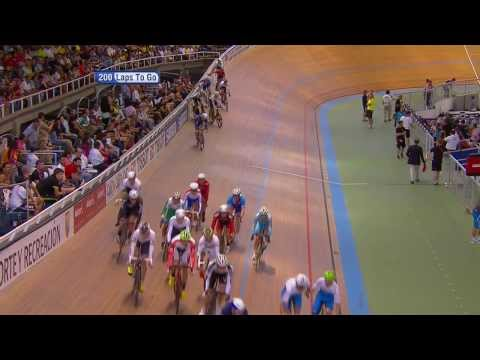 madison - Mens Madison Final - 2014 UCI Track World Championships, Cali, Colombia This is a clip from the 2014 Track World Championships, Cali, Colombia Track cycling ...