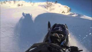 1. Ski-doo summit 600 144 2006