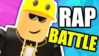 People seem to really like the Roblox Rap Battle videos, so I'll try to do them once a week =PTwitter - https://twitter.com/VuxxVuxx