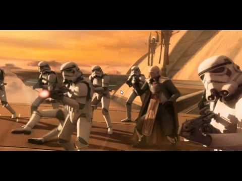Star Wars The Force Unleashed II Cutscenes Part I