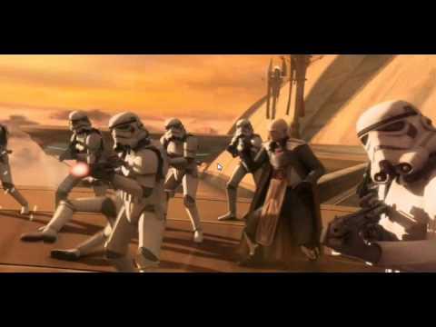 Star Wars The Force Unleashed II Cutscenes Part I