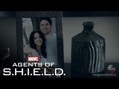 Good Morning Ward – Marvel's Agents of S.H.I.E.L.D. Season 4, Ep. 16