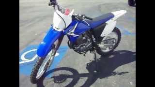 8. 2014 Yamaha TT-R230 For Sale