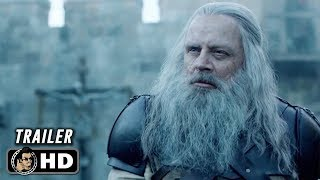 KNIGHTFALL Season 2 Official Trailer (HD) Mark Hamill History Series by Joblo TV Trailers