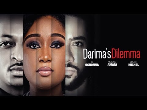 Darima's Dilemma - Nigerian Movies 2017 Latest Nollywood Movie