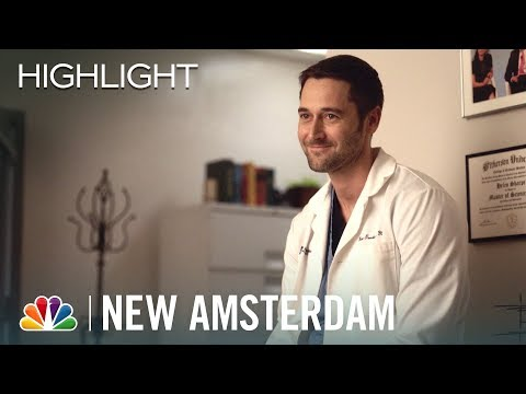 Some Risks Have to Be Taken - New Amsterdam (Episode Highlight)