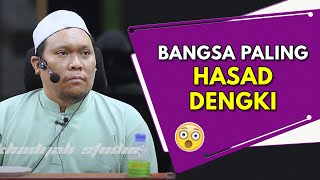 Video Bangsa Paling Hasad+Dengki  | Ustaz Auni Mohamad MP3, 3GP, MP4, WEBM, AVI, FLV April 2019