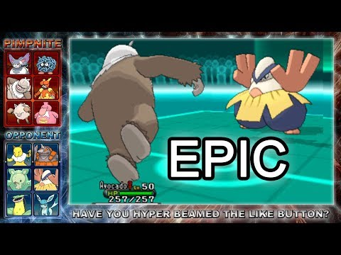 Wifi - Pokemon X and Y WiFi Battle, enjoy =] Please leave a like and a comment If you enjoyed this! Follow me on Twitch here: http://www.twitch.tv/pimpnite_youtube ...