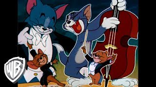 Video 🔴 WATCH NOW! BEST CLASSIC TOM & JERRY MUSICAL MOMENTS   WB KIDS MP3, 3GP, MP4, WEBM, AVI, FLV Desember 2018