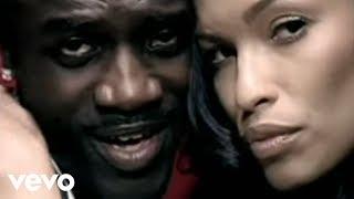Beenie Man featuring Akon - Girls - YouTube