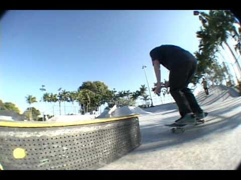 Boca Skatepark DubStep Edit