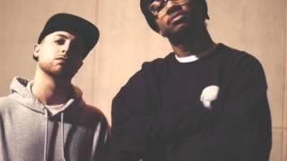 The Doppelgangaz - Timbuktu (Remix) [Instrumental]