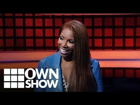 LINDSAY Health and Wellness Coach AJ Johnson | #OWNSHOW | Oprah Winfrey Network