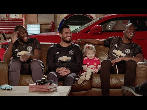Download Fanswers | Manchester United | Chevrolet FC | Everything But Football Season 2