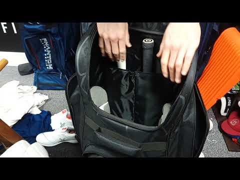 Phantom PS7 Cricket Wheelie Duffle Bag Review