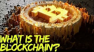 What is Bitcoin? What is the Blockchain? Mining and The Blockchain Part 7  http://www.financial-spread-betting.com/academy/bitcoin.html  PLEASE LIKE AND SHARE THIS VIDEO SO WE CAN DO MORE!What is Bitcoin? Mining and The Blockchain- Each new block is then added to a chain – thus you have the 'blockchain'- Imagine a record of every transaction of Pound Sterling that has ever taken place- In exchange for mining a block (and solving a math puzzle) – you are rewarded with a set number of newly created Bitcoins- Computers (miners) all over the world are all competing to mine a block and receive the Bitcoin reward- The computer that mines the block and solves the puzzle first receives the Bitcoin rewardWhat is Bitcoin? Mining and The BlockchainThen the race to mine the next block begins- A block is mined every ten minutes- Network automatically adjusts the difficulty of the math puzzle in order to maintain an average of six blocks per hour- If blocks are solved quickly – puzzles are made to become more complicated (and vice versa)- Bitcoin is a deliberate digital replication of the physical mining process of gold- Early Bitcoins were easy to mine (so is surface gold)- there were fewer transactions to verify (ordinary PC's had enough processing power)- As the mine goes deeper underground it becomes more expensive and labour intensive – there are more transactions to verify (now only large supercomputers have enough processing power to mine each block)- The cost of Bitcoin production is blockchain maintenanceInitially  - there were 50 Bitcoins created and released to every computer that was the first to mine a block- That number halves every four years until there is maximum of 21 million units in circulation – there is a finite supply- When that maximum number is reached (approximately by the year 2140) – the reward for maintaining the blockchain will be small commissions paid by users every time they send coins- The effect is distribution and decentralisation- One computer
