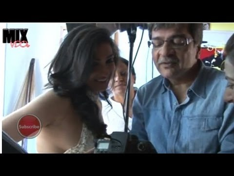 Rituparna Sen Gupta Caught from side Angle Must Watch!!