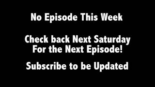 No New Episode This Week