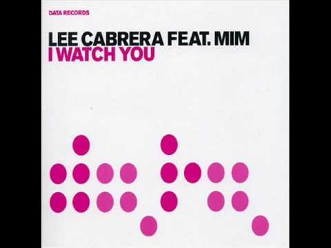 I Watch You (feat. Mim)
