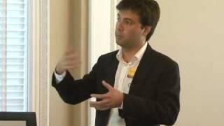 Network Theories Of Power - David Grewal
