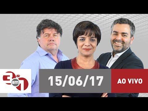 JORNAL DA TARDE 15 06 17