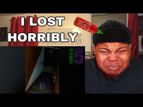 Throw The Whole VIDEO AWAY!! | 5 Ghost Videos SO SCARY You'll Scream For Yo MAMA! | I LOST TO SAUCE
