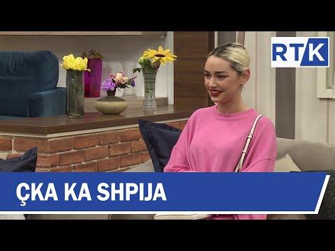 Çka ka shpija  -  Sezoni 5 - Episodi 23     11.02.2019