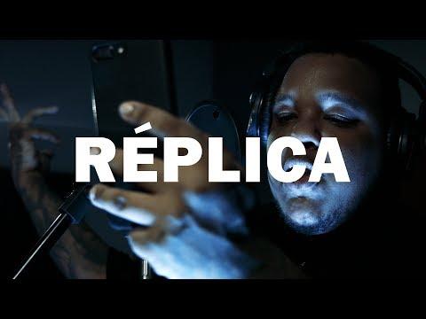 Videoclip de Akapellah - Réplica