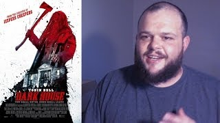 Dark House (2014) movie review horror Victor Salva thoughts
