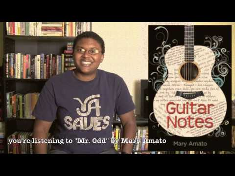 Book Talk: Guitar Notes