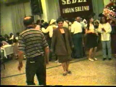 EYLUL 1995 DUZCE SALON DUGUNU LEPERUJ