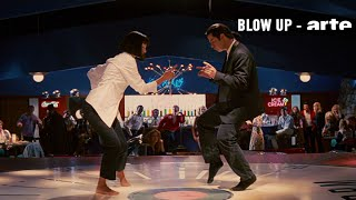 Video La Danse au cinéma - Blow Up - ARTE MP3, 3GP, MP4, WEBM, AVI, FLV Juli 2018